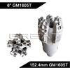 GM1605T tungsten carbide drill bits
