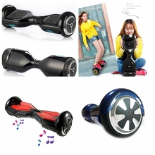 smart scooter,2 wheel smart balance scooter,Foot Scooters,