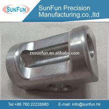 High quality pricision cnc turning toy catch machine part