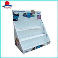 Hot Quality Colorful Corrugated Display Box