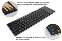 High quality Shenzhen manufacture supply cheap wireless keyboard and mouse