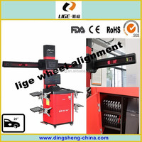 best-selling 3D wheel alignment with CE(DS-9)