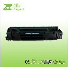 for HP p1102 toners CE285A compatible laser toner cartridge china supplier