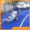 Cheap price synthetic rubber running track material