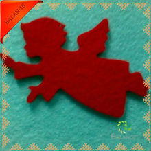 Fabric Angel Christmas tree ornaments