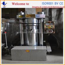 Hot Seal peanut oil press machine in low price