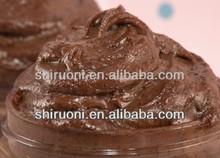 Natural Chocolate Coco Facial body Scrub