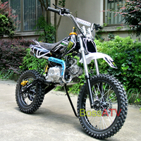 Fashion Sport Fast Speed Motorcycle Pit Bike 110cc 125cc Dirt Bike for Sale