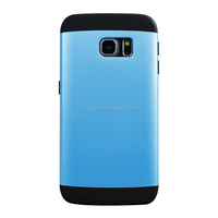 Super Protect Tough Armor Armour Shockproof Case Cover for Samsung Galaxy S6 edge New Slim Armor Case Cover