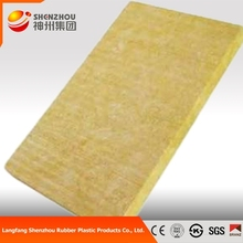 China high quality lowes fire proof hydroponic rock wool panel with big discount