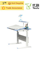 New Design Height Adjustable Kids Study Table