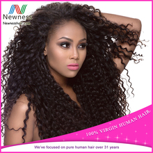 Wholesale Remy Double Drawn 5a 6a 7a 8a High quality remy clip in hair extension bangs