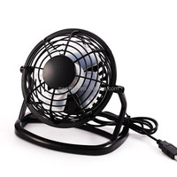 "lileng 5V 4"" ABS mini usb desk fan"