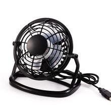 """lileng 5V 4"""" ABS mini usb desk fan"""