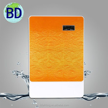 Colorful 3.2G Storaged Whole House Drinking Water Filter System