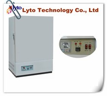 Double over temperature protection hot air circulation drying oven for drying, heating and sterillization