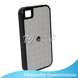 2D Sublimation Blank Phone Case for Iphone 4 one direction phone case for Iphone