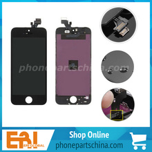 For LCD screen iPhone 5 replacement, replacement screen for iPhone 5s ,for iPhone 5 screen