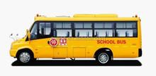 yellow mini School Bus for sale