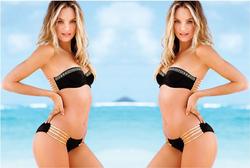 European and American fashion sexy swimwear bikini