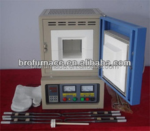 2015 zirconia dental sintering furnace for your dental laboratory