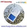 Export Single packing 0.1g - 5g Table seasoning pepper salt packet