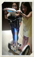 2015 new fashion Airwheel S3 two wheel electric chariot/personal transportation robot for adults