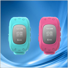 2015 with gps watch phone android 4.4 smart watch newest3g gps tracker watch