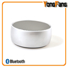 mini wireless round portable bluetooth speaker with viberator support TF card