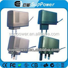 FANTASTIC 24w power adapter england version with good quality