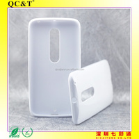 Waterproof Protective Jelly Case Soft TPU Cover For Moto X Style X Puer X 2015