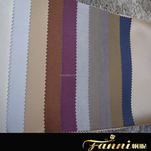 scratch proof synthetic pu leather for upholstery/scarthch resistant synthetic leather/anti-scratch artifical pu leather