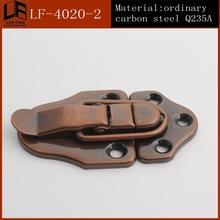 Accessoires de matériel de meubles porte de verrouillage bouchon 70 mm, Verrouillage hasp