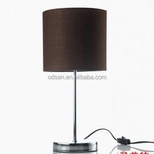 2015 zhongshan cheap modern electric UL led study table lamp