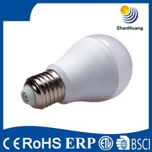 One touch express led supplier Warm white 11W E12 led bulb light