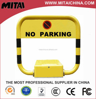 Grate Car Parking Space Locks For Sale With Alarm