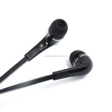 Shenzhen Factory OEM service for earphone mobile handsfree earphone computer accessories