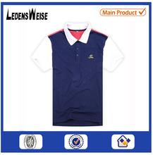 Design your own cotton short from t shirt manufacturer fashion T-shirt