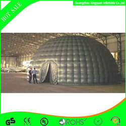 2015 hot sale inflatable event tent for exhibition,used inflatable tent for event