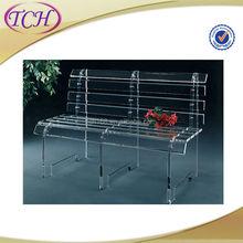 Novelties Wholesale China acrylic styling chair salon furniture