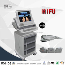 2015 new Beijing manufacturer HIFU with good treatment results