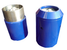 API Non-rotarting float collar float shoe ,professional manufactuer in well drilling of China