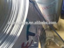 ZIZHAO Plastic pvc decorative film for door Strip Curtain