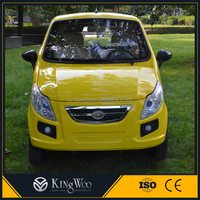 2 seater L6e chinese mini electric car
