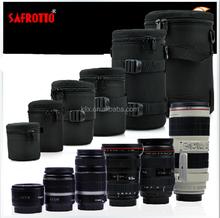 SAFROTTO E11 E-12 E-13 E-14 E-15 E-16 E-17 E-18 E19 Waterproof SLR Camera Lens Pouch Padded Protector Lens Case