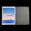 New arrival premium quality pudding matte clear tpu case cover for iPad Pro