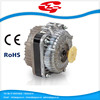 condensing shaded pole motor/air condition motor