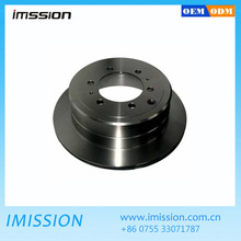 Metal used auto part cars in korea, metal sheet fabrication parts