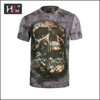 2015 new fashion Manufacturers 3d model t-shirt download for man