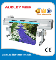 Economic model high speed Dx5 print head best 1.8m eco solvent printer ADL-8520